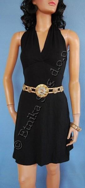 UNICOLOR JERSEY SUMMER DRESSES AB-THV21 - Oriente Import S.r.l.
