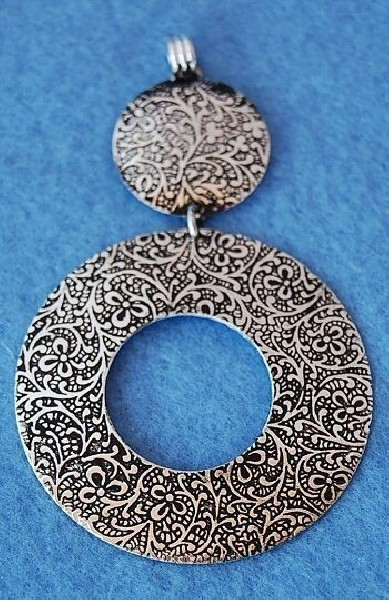 METAL PENDANTS MB-PND02-03 - Oriente Import S.r.l.