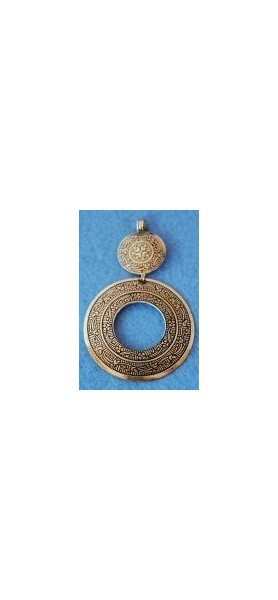 METAL PENDANTS MB-PND02-06 - Oriente Import S.r.l.