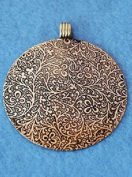 METAL PENDANTS MB-PND01-08 - Oriente Import S.r.l.