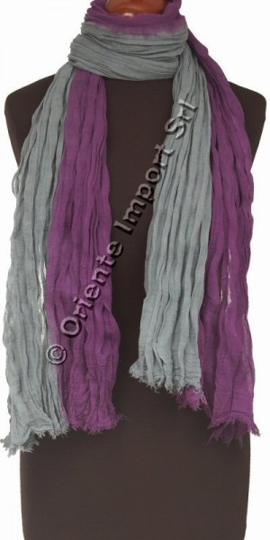 COTTON SCARVES SC-PAJ14 - Oriente Import S.r.l.