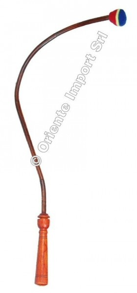 STICKS AND CUSHIONS FOR TIBETAN BELLS CA-SBB09 - Oriente Import S.r.l.