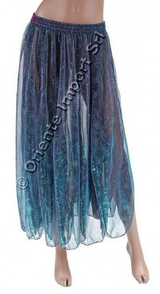 BELLYDANCE SKIRTS AND TROUSERS DV-GON19 - Oriente Import S.r.l.