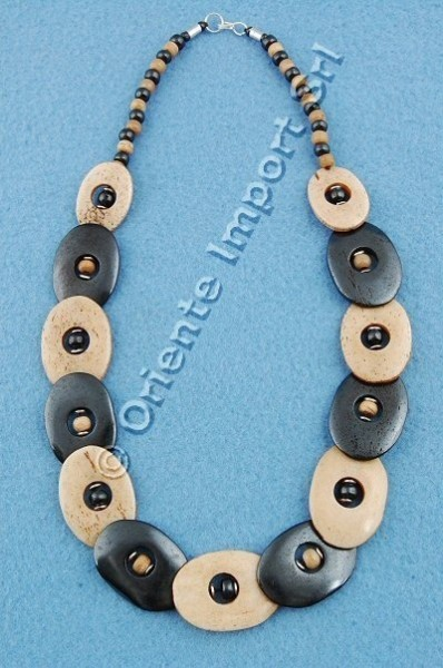 BONE NECKLACES CL-OS09-01 - Oriente Import S.r.l.