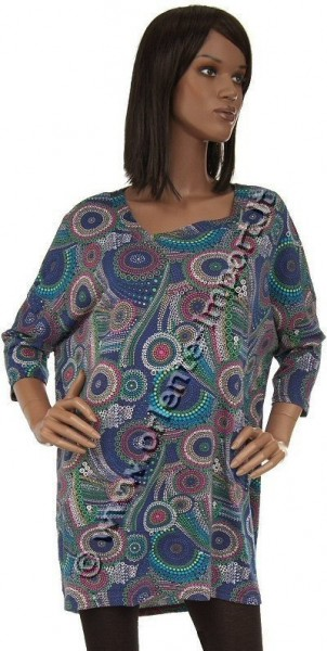 TOP AND T-SHIRTS AB-BMS03A - Oriente Import S.r.l.