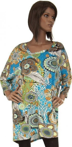 TOP AND T-SHIRTS AB-BMS03F - Oriente Import S.r.l.