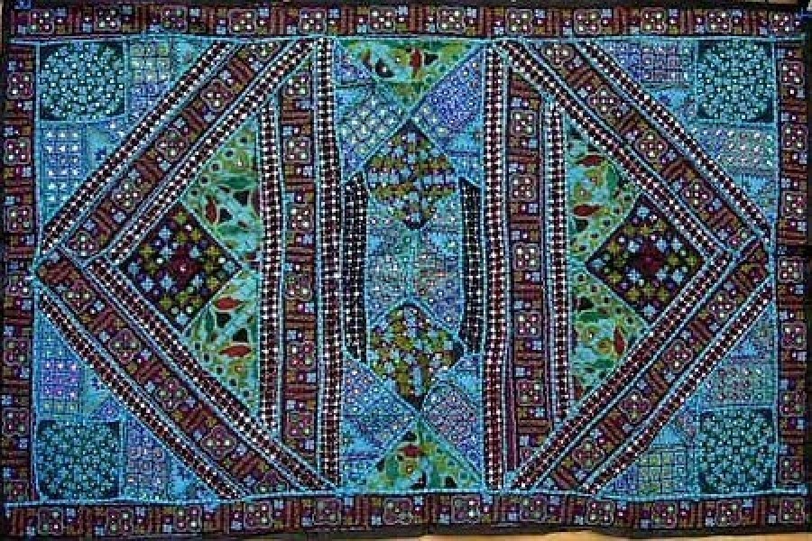 LARGE TAPESTRY AR-GSP02-5 - Oriente Import S.r.l.