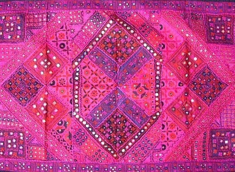 LARGE TAPESTRY AR-GSP02-7 - Oriente Import S.r.l.