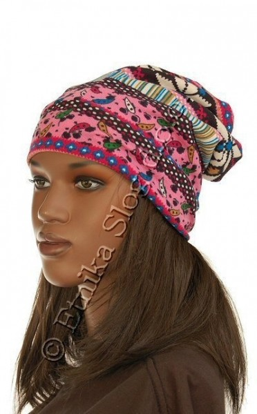 FABRIC HATS AC-BER03 - Oriente Import S.r.l.