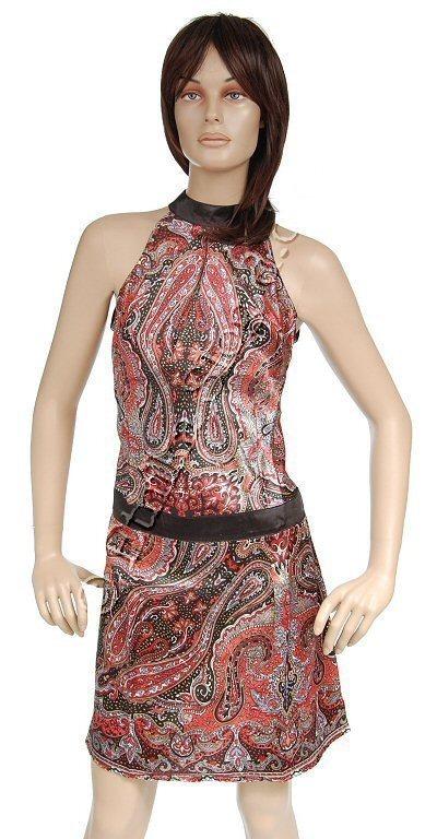 SILK AND MIXTURE SILK DRESSES - AO DAI AB-AJV22 - Oriente Import S.r.l.