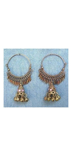 BEADS RINGS AND EARRINGS PE-ORST05 - Oriente Import S.r.l.