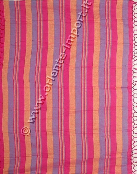 SMALL AND MEDIUM INDIAN TOWELS TI-CLP01-04 - Oriente Import S.r.l.