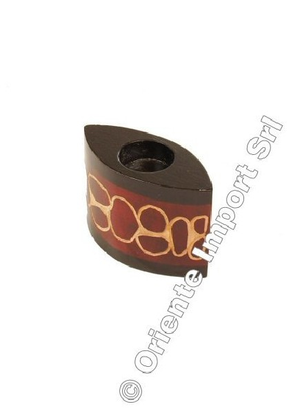 CANDLE HOLDERS, CANDLES OG-PL10 - Oriente Import S.r.l.