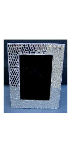 PICUTRE FRAMES - PHOTO FRAMES - EARTHENWARE TILES PF-PRG03 - Oriente Import S.r.l.