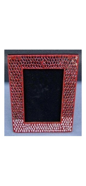 PICUTRE FRAMES - PHOTO FRAMES - EARTHENWARE TILES PF-PRG04 - Oriente Import S.r.l.