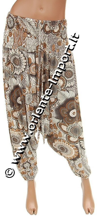 SUMMER JERSEY TROUSERS AB-BPS01F - Oriente Import S.r.l.