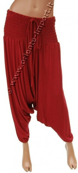 COTTON AND ELASTANE TROUSERS AB-BPS01TU - Oriente Import S.r.l.