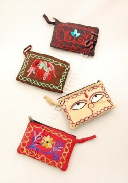 WALLETS IN COTTON PM-NP01 - com Etnika Slog d.o.o.