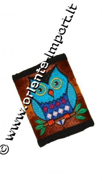 WALLETS IN COTTON PM-NP03-04 - Oriente Import S.r.l.