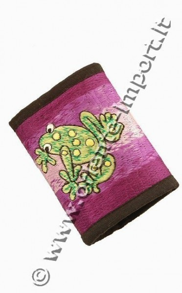 WALLETS IN COTTON PM-NP03-07 - Oriente Import S.r.l.