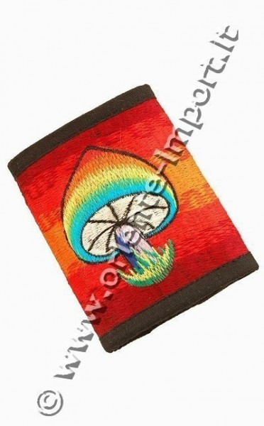 WALLETS IN COTTON PM-NP03-09 - Oriente Import S.r.l.
