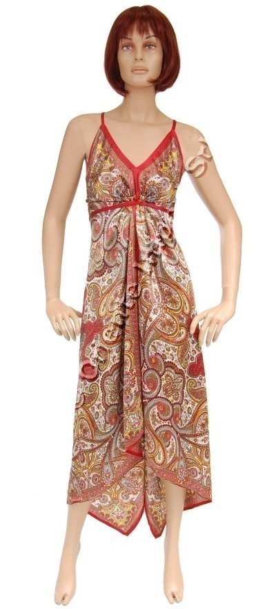 SILK AND MIXTURE SILK DRESSES - AO DAI AB-AJV13-A - Oriente Import S.r.l.