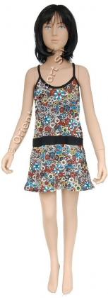 JERSEY KID'S DRESSES